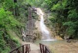 Гебеусские водопады